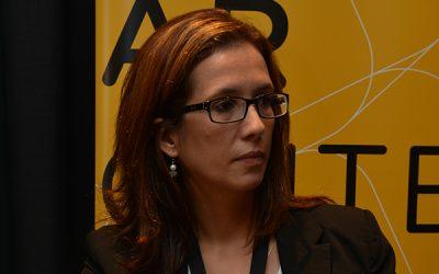 Joana Nunes Coelho reconduzida como presidente executiva da APAT