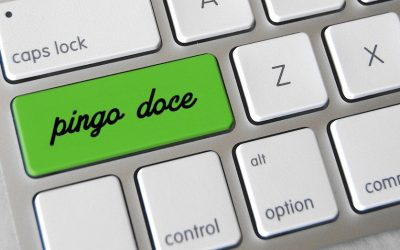 Pingo Doce volta ao Online no Mercadão