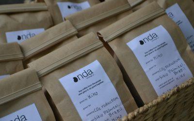 Startup usa Blockchain e realidade virtual para o mercado do café