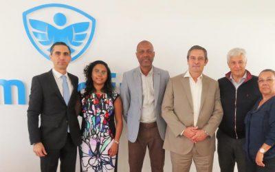 Empresa portuguesa entra na privatização da Emprofac