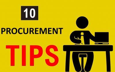 10 dicas para conseguir o apoio dos stakeholders no procurement