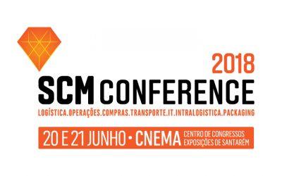 Meeting da supply chain é nos dias 20 e 21 de Junho