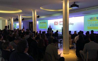 Generix Perspectives Day reúne 150 empresas no 20.º aniversário da empresa em Portugal