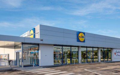 LIDL investe 100 milhões de euros em 2018