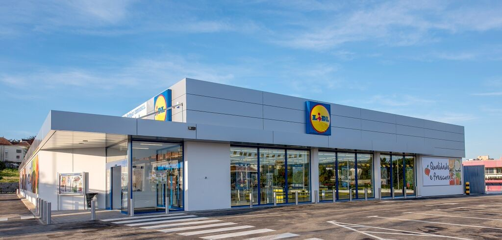 lidl investe 100 milh es de euros em 2018 supply chain. Black Bedroom Furniture Sets. Home Design Ideas