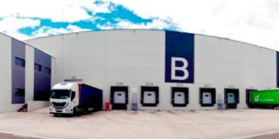 Luís Simões investe 17 M€ em novo centro logístico