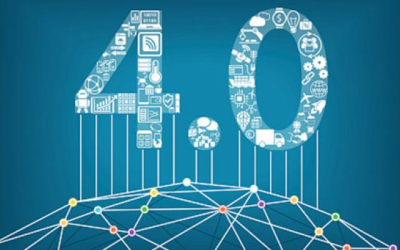 Aproximar e ligar o mundo 4.0 à Supply Chain