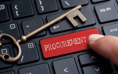 Conseguirá o seu fornecedor de software de procurement passar este teste?