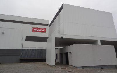 Cerealis investe 7 milhões para ampliar fábrica na Trofa