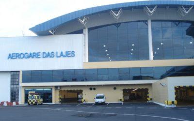 Governo regional adjudica construção de terminal de carga das Lajes