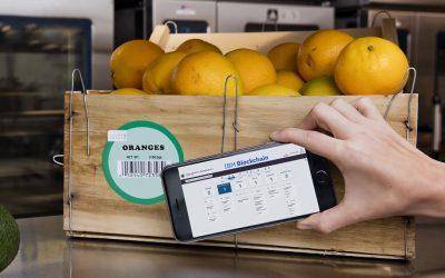 As vantagens da blockchain nas áreas alimentares