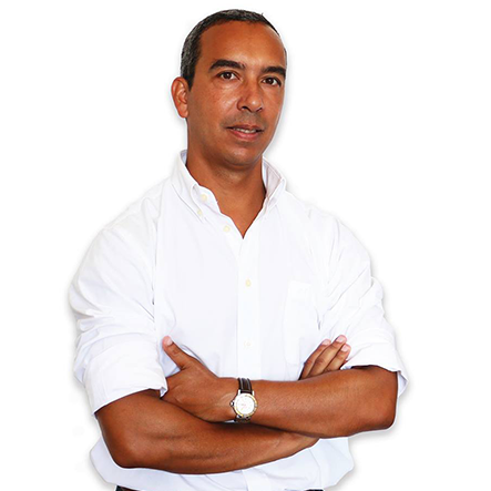 Jorge Reis