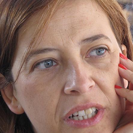 Márcia Mendes