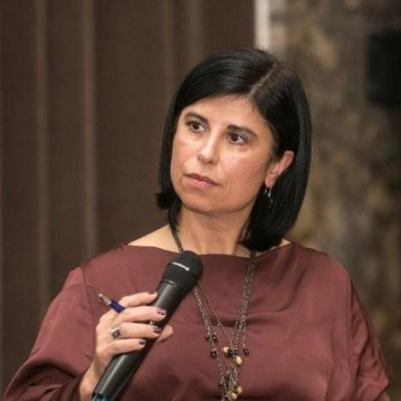 Teresa Silveira