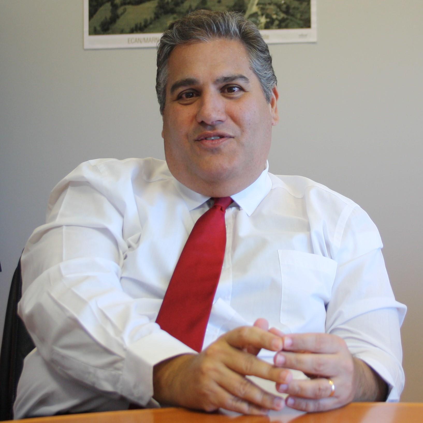 Rui Paulo Figueiredo