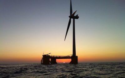 Windplus assina com ASM Industries no âmbito do projecto WindFloat Atlântico