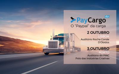 MAEIL promove plataforma de pagamento online do sector dos transportes de carga