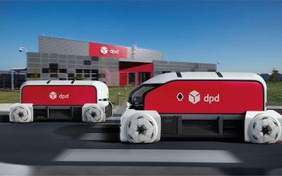 DPDgroup e Grupo Renault criam parceria de última milha