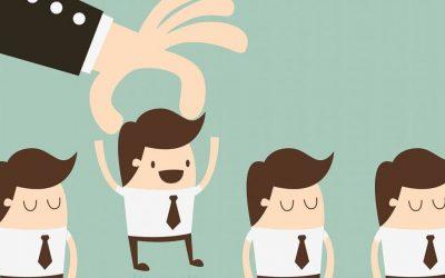 Metade dos profissionais esperam ser promovidos ou aumentados