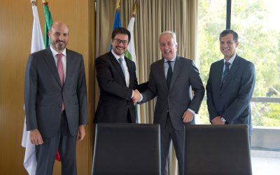 DHL Express vai construir novo terminal em Lisboa