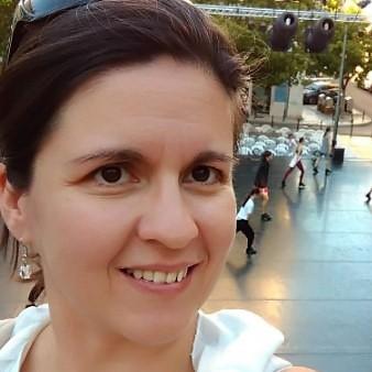 Ana Jaques