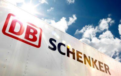 DB Schenker lança dois novos produtos terrestres