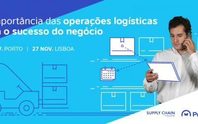 PRIMAVERA lança novo ERP e debate o papel da logística