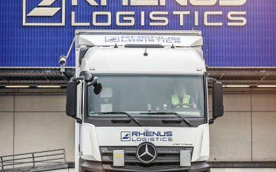 Rhenus Logistics reforça instalações em Valência