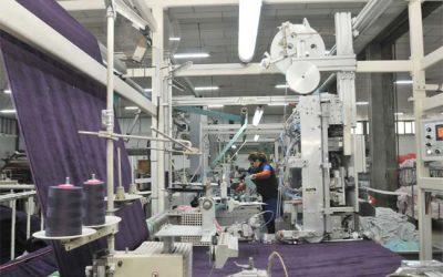 ERT Têxtil investe 10 milhões numa nova unidade