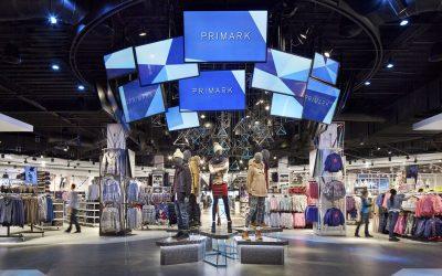 Primark aposta no algodão sustentável paquistanês