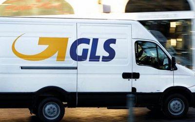 GLS reestrutura rede de operações em Portugal