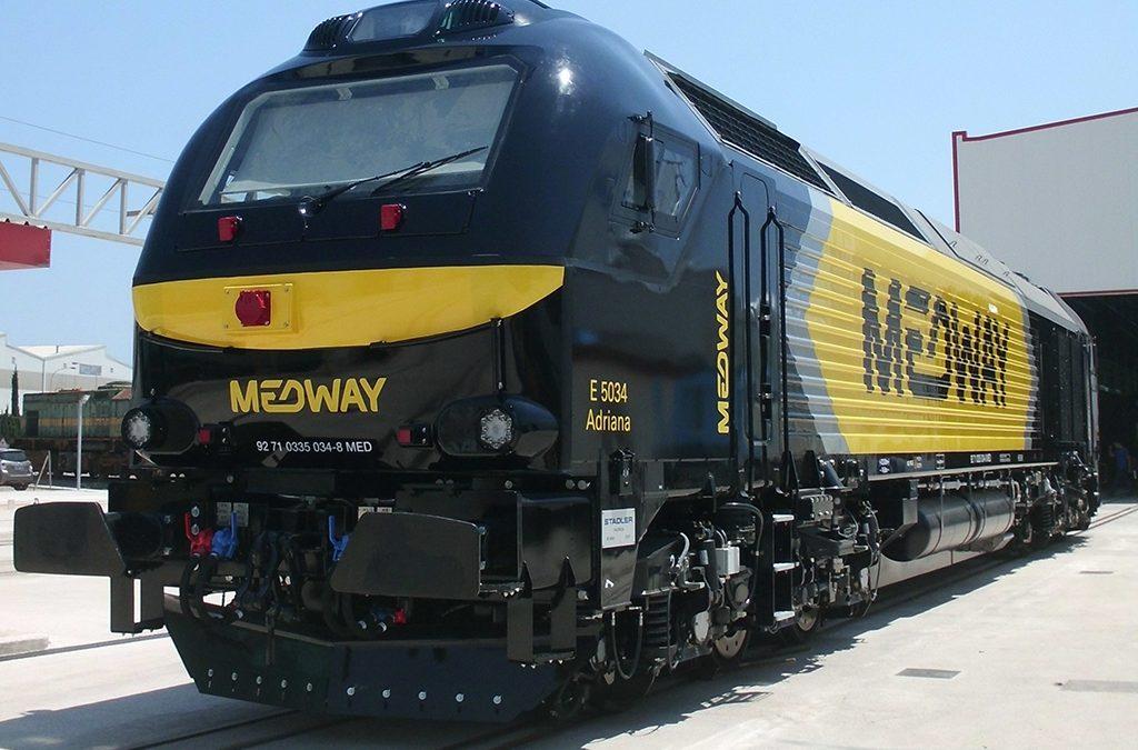 Medway investe 25 milhões em novo terminal em Famalicão