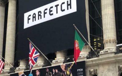 Farfetch compra negócio de streetwear