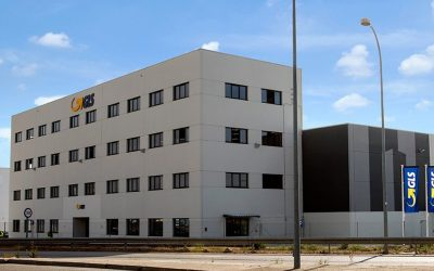 GLS inaugura novo hub em Madrid para dar suporte à Península Ibérica