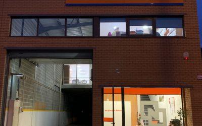 Neves International Transports instala-se na Zona Industrial da Meadela