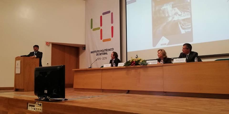 I Jornadas de Distribuição e Logística celebram 20 anos do primeiro curso da área em Portugal