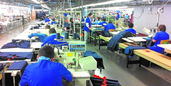 Springkode garante compras electrónicas em lojas de fábricas têxteis
