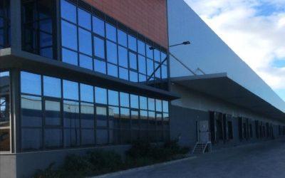 Transnautica Global Logistics tem novas instalações em Lisboa