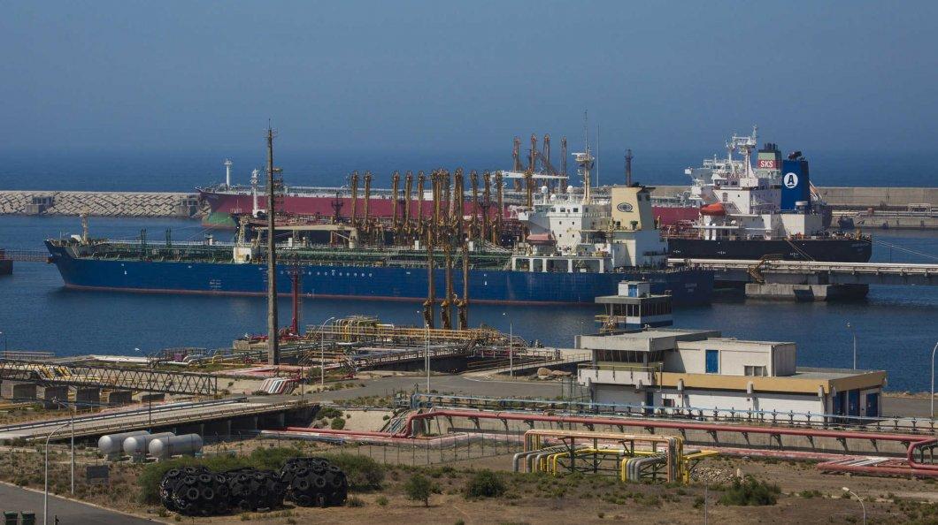 AdC recomenda abertura de concessões portuárias a concurso