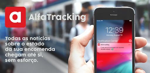 Alfaloc lança aplicação móvel de tracking