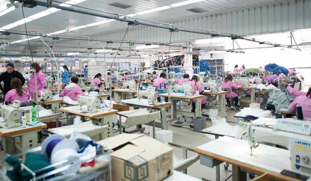 Grupo Becri investe 3 milhões na compra de unidade industrial para exportação