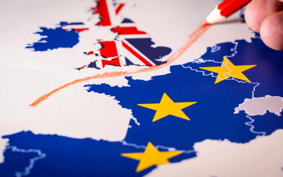No-deal Brexit ameaça cadeias de abastecimento no Reino Unido
