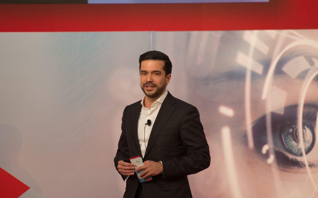 Oracle tem novo country manager em Portugal