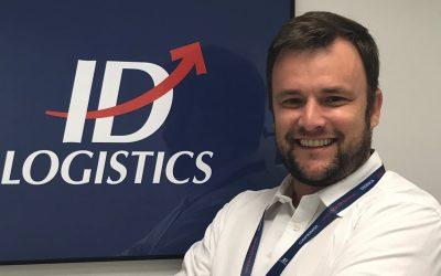 Hugo Oliveira é o novo country manager da ID Logistics em Portugal