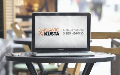KuantoKusta estabelece parceria com DHL Parcel para gestão de 100 mil encomendas por ano