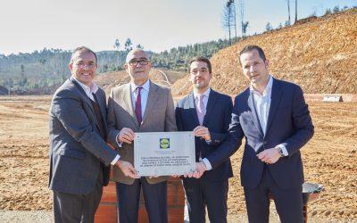 LIDL investe 70 milhões de euros em Santo Tirso