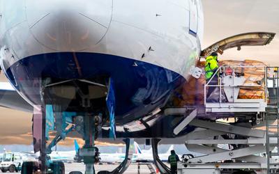 Seamodal Cargo abre novo departamento no aeroporto de Lisboa