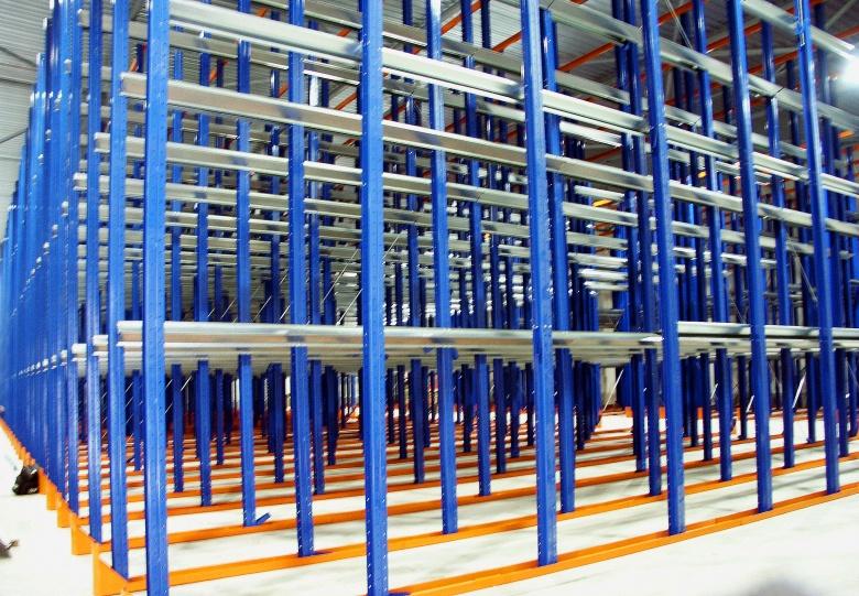 Ramada Storax vendida por 75 milhões de euros