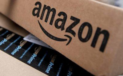 Arrancou a construção do centro logístico da Amazon em Badajoz
