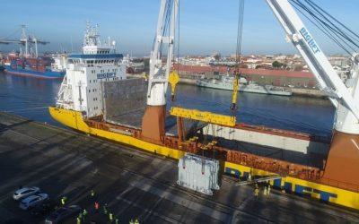 Porto de Leixões reforça medidas de contingência